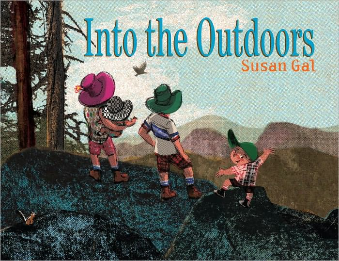 Susan Gal - Into the Outdoors