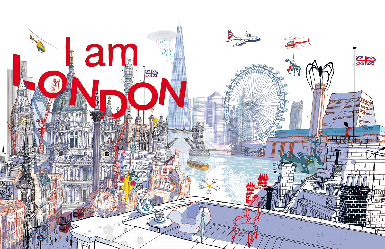 cCS-I-am-London-00-Cover-Copertina